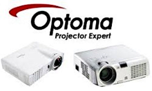 Picture for category Optoma