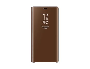Immagine di Galaxy Note9 Clear View Standing Cover