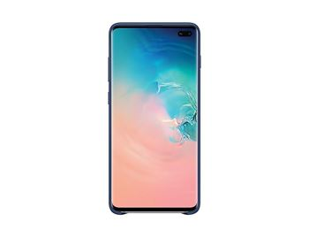 Galaxy S10+ Leather Cover