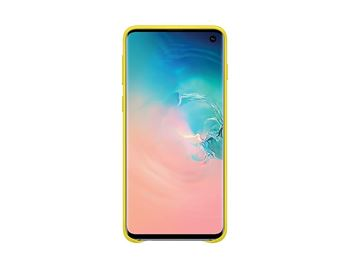 Galaxy S10 Leather Cover