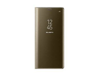 Picture of Galaxy Note8 - Clear View Standing Cover